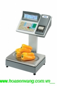 Price computing scale Poscale PRO