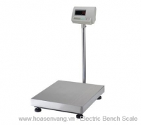 Bench scale YHT3 (kg)
