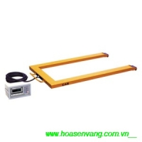 Industrial floor scale UFS Series