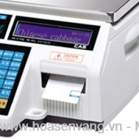 Easy retail printing scale CL_5000 Type B