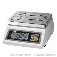 Water-proof basic scale SW-1WR