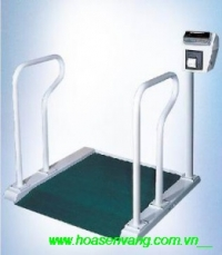 Floor scale WCS-200 Series