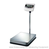 Washdown bench scale BW-1N