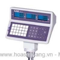 Electronic counting scale ECB