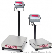 Bench scale Ohaus T31P (ABS)
