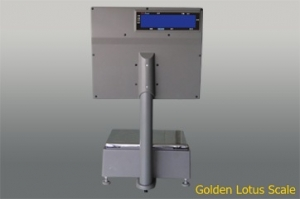 LS2SX Self Service Lable Scale