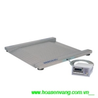 Floor scale Roll On Series