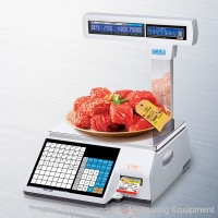 Reatil scale label printing CL_5000 Type P