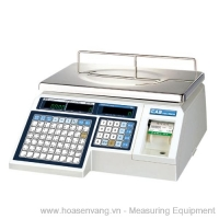 Commecial printing scale LP_I Series