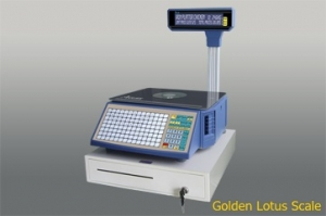 CS2X Cash Register Scale