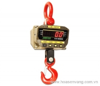 Light crane scale JLG - low capacity