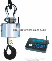 OCS-BC Wireless crane scale