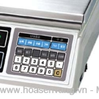 Electronic counting scale SC