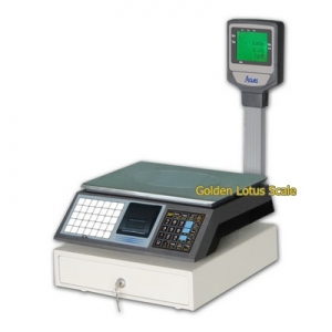 CS3X Cash Register Scale