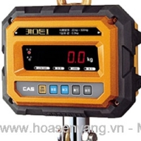 Simple crane scale CASTON - I series
