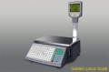 LS2XC Label Printing Scale