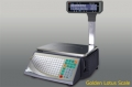LS2XR Label Printing Scale