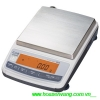 High-class analytic balances XB Series