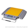 Wheel portable scale RW – 10S/L Series