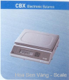 Electronic balances CBX Series