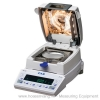 Moisture drying - analysis CXM50 Series