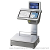 Electronic retail scale CL_5500-D NEW design