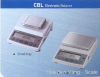 Electronic balances CBL Series