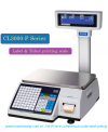 New retail scale CL-3000 series